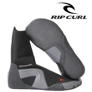 リップカール サーフブーツ メンズ 3mm サーフブーツ サーフィンブーツ Ripcurl Surfboots|zero1surf
