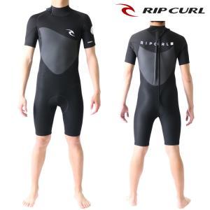 リップカール ウェットスーツ メンズ スプリング 1.5mm バックジップ サーフィンウェットスーツ Ripcurl Wetsuits|zero1surf