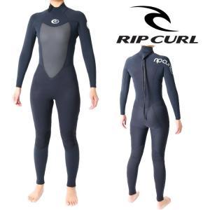 リップカール ウェットスーツ レディース 3mm / 2mm フルスーツ ウエットスーツ サーフィンウェットスーツ Ripcurl Wetsuits|zero1surf