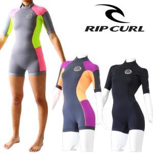 リップカール ウェットスーツ レディース スプリング ウエットスーツ サーフィンウェットスーツ Ripcurl Wetsuits|zero1surf