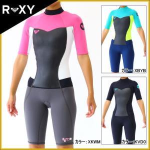 ロキシー ウェットスーツ レディース スプリング ウエットスーツ|zero1surf