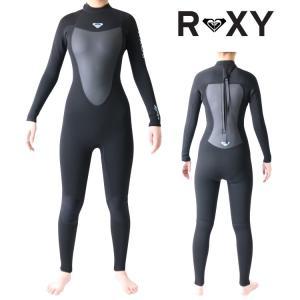 ロキシー ウェットスーツ レディース 3×2mm フルスーツ ウエットスーツ サーフィンウェットスーツ Roxy Wetsuits|zero1surf