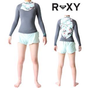 ■ブランド:ROXY(ロキシー) ■モデル:SYNCRO(シンクロ) ■タイプ:女性用長袖タッパー ...