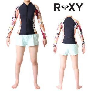 ロキシー ウェットスーツ レディース 長袖タッパー / ジャケット ウエットスーツ サーフィンウェットスーツ Roxy Wetsuits|zero1surf