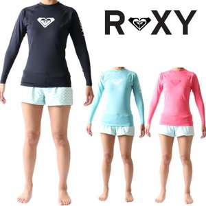 ■ブランド:ROXY(ロキシー) ■モデル:Hearted(ハーテッド) ■タイプ:女性用長袖ラッシ...