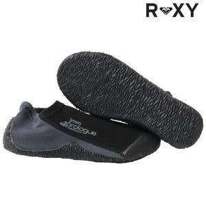 ロキシー サーフブーツ(マリンシューズ) レディース リーフブーツ サーフィンブーツ Roxy Surf Boots|zero1surf