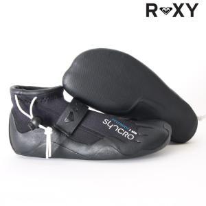 ロキシー サーフブーツ レディース 2mm サーフィン ブーツ Roxy Surf Boots|zero1surf
