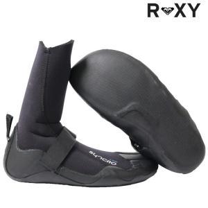 ロキシー サーフブーツ レディース 5mm サーフブーツ サーフィンブーツ Roxy Surf Boots|zero1surf