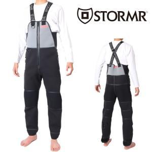 STORMR ストーマー フィッシングウェア メンズ ビブ ウェーダー STRYKR(ストライカー)モデル|zero1surf