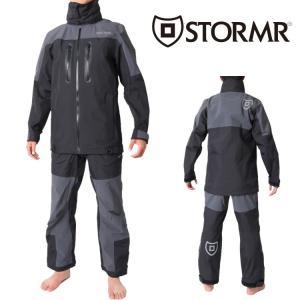 STORMR ストーマー フィッシングウェア メンズ ジャケット AERO(エアロ)モデル|zero1surf