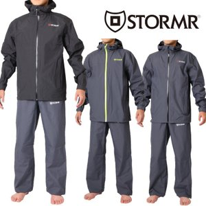 STORMR ストーマー フィッシングウェア メンズ ジャケット NANO(ナノ)モデル|zero1surf