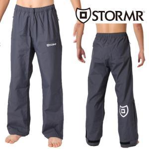 STORMR ストーマー フィンシングウェア メンズ パンツ NANO(ナノ)モデル|zero1surf
