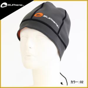 シュプリーム SUP サップ用 ビーニーキャップ|zero1surf