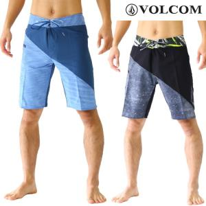 Volcom ボルコム サーフパンツ ボルコム ボードショーツ/水着 Liberation Modモデル Volcom Mens Boardshorts|zero1surf