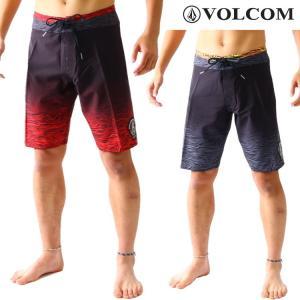 Volcom ボルコム サーフパンツ ボルコム ボードショーツ メンズ 水着 PIPE PRO 21 モデル Volcom Mens Boardshorts|zero1surf