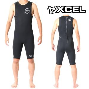 エクセル ウェットスーツ メンズ ショートジョン ウエットスーツ サーフィンウェットスーツ Xcel Wetsuits|zero1surf