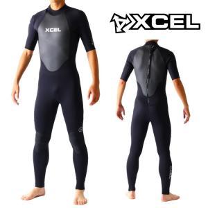 エクセル ウェットスーツ メンズ シーガル ウエットスーツ サーフィンウェットスーツ Xcel Wetsuits|zero1surf