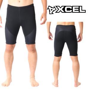 エクセル ウェットスーツ メンズ ショートパンツ ウエットスーツ サーフィンウエットスーツ Xcel Wetsuits|zero1surf