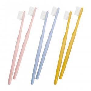 スミまで磨く歯ブラシポケットケア 6本組|zerocon