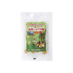 ジャパンヘルス 金時ショウガ飴(50g)×20袋|zerocon