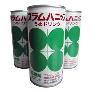 プラム食品 プラムハニップ 190g×30缶 |zerocon