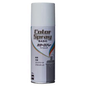 ニッペ ホームペイント 水性スプレー塗料 カラースプレー ベーシック 400ml 12本セット|zerocon