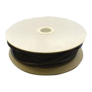 光 (HIKARI) 溝ゴムドラム巻 6×12mm 3mm用 KGV3-50W   50m|zerocon