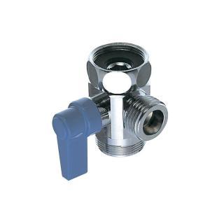 三栄水栓 SANEI 切替コック(自在水栓用)13用 PU6-63F-13|zerocon