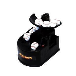 Promark プロマーク バッティングトレーナー トス対面II 充電式 HT-89N|zerocon