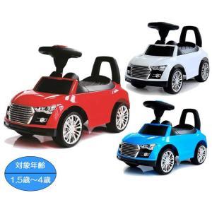 JTC(ジェーティーシー) ベビー用品 足けり乗用玩具 RIDE ON CAR(ライドオンカー)|zerocon