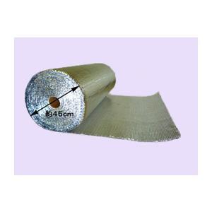 送料無料、遮熱シート、遮熱材、反射材、屋根、壁、ラミパックSD-S LAMI PACK SD 酒井化学工業 アルミ純度99%、反射率97%|zerocon