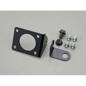 MOTO GPS レーダー LCDバイク用ステー (4本付属) DAYTONA(デイトナ)
