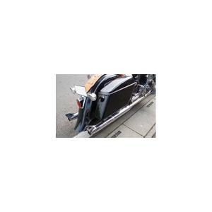 専用ツーリングボックス DSC1100(ドラッグスタークラシック1100)american dreams(アメリカンドリームス)|zerocustom