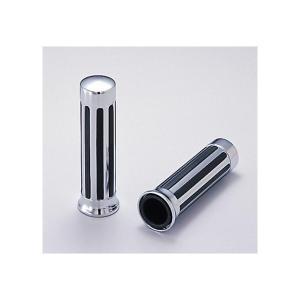 【適合】Φ1インチ(25.4mm)ハンドル用 【商品説明】亜鉛ダイキャスト製 ●ノーマルグリップのス...