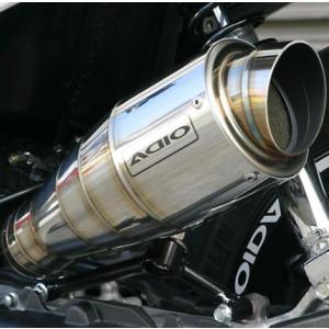 PCX125(eSPエンジンモデル) BB-SHOOTエアクリーナー ステンレス ADIO(アディオ)|zerocustom