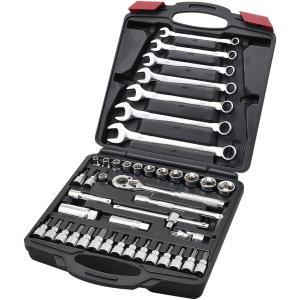 【セール特価】ハーレーダビッドソン用インチ工具セット 43ピースセット DAYTONA(デイトナ)|zerocustom