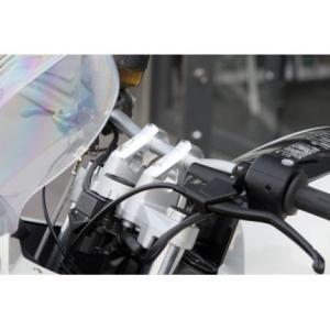ハンドルセットバックキット ササキスポーツクラブ(SSC) BMW F800ST|zerocustom