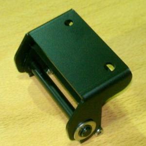 シートストッパー(ノーマルシートヒンジ交換タイプ) PCX125 ADIO(アディオ) zerocustom
