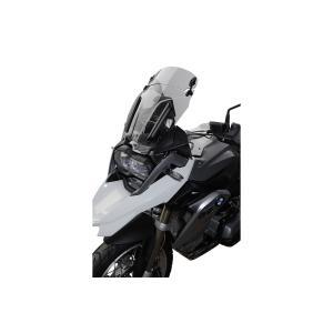 BMW R1200GS(13〜17年) マルチエクスクリーン スモーク MRA|zerocustom