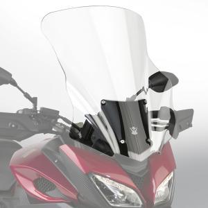 【セール特価】MT-09 TRACER(14〜15年) NATIONAL CYCLE VStreamウインドシールド トール クリアー DAYTONA(デイトナ)|zerocustom