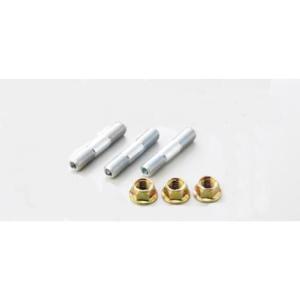 スタッドボルトセット(12インチホイール用オプションパーツ) GALE SPEED(ゲイルスピード) NSR50/80 '95〜