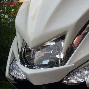 マジェスティS(MAJESTY-S) デビルアンダーマスク 純正色塗装 コタニモータース(KOTANI MOTORS)