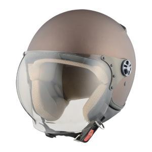 SOREL レディース用ジェットヘルメット マッドシャインブラウン 57〜58cm Silex(シレックス)