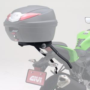 【セール特価】Ninja250SL(ニンジャ250SL)15年 GIVI SRVフィッティング GIVI(ジビ)|zerocustom