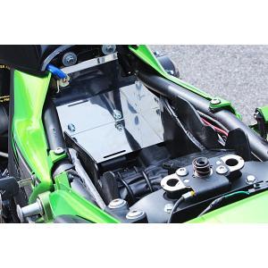ZRX1200 DAEG(ダエグ) ツールボックスキット PMC(ピーエムシー)|zerocustom