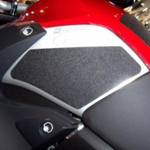 BMW R1200GS(04〜07年) グリップスター グリップパッド ハイフュージョン(TankPro タンクパッド付属) TECH SPEC(テックスペック)|zerocustom