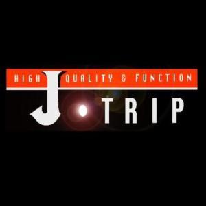 赤フロントスタンド Jトリップ(J-TRIP) zerocustom