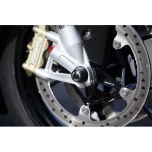 フロントフォークスライダー ササキスポーツクラブ(SSC) BMW F800S|zerocustom