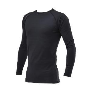 HBV-017放熱冷感インナー クルーネックシャツ XLサイズ HenlyBegins(ヘンリービギンズ)|zerocustom