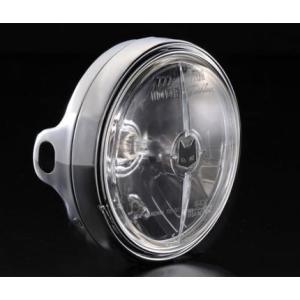 【適合車種】Z1/Z2・FX系 【備考】※ランプ本体+ライトリム+ライトケースのセットです。 【商品...